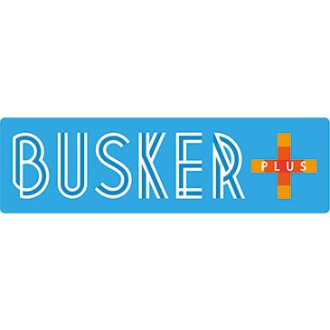BUSKER+