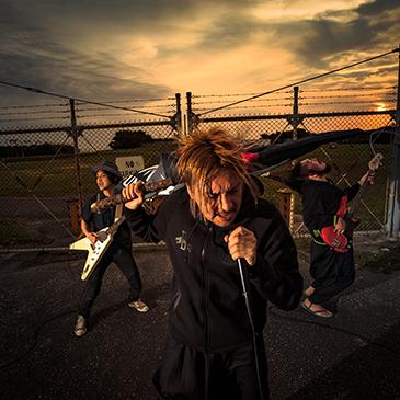 FUNKIST tour 2017 『BORDERLESS』
