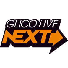 """GLICO LIVE""""NEXT"""""""