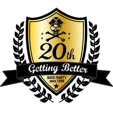 Getting Better〜20th Anniversary Party