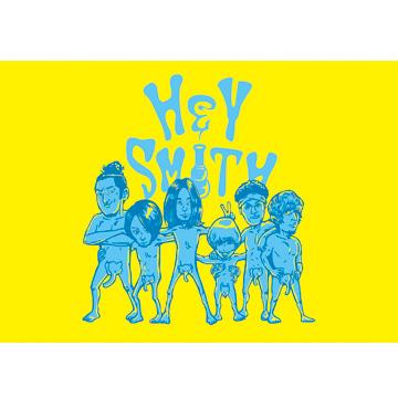 HEY-SMITH presents 日韓交流戦