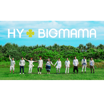 HY+BIGMAMA 「Synchronicity Tour 2016」<br /> O.A:SPiCYSOL