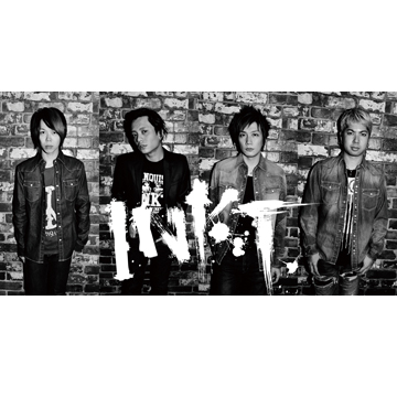 INKT 2MAN TOUR