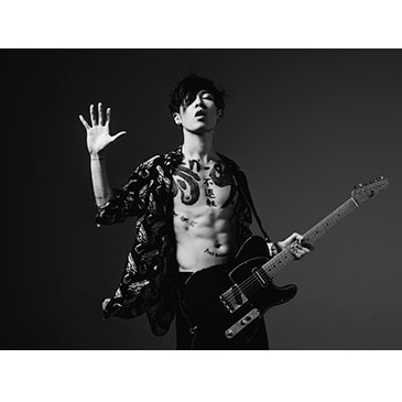 """MIYAVI Tour 2015<br /> """"WE ARE THE OTHERS"""" -EXTRA<br /> 【GUEST】 Fear, and Loathing in Las Vegas"""