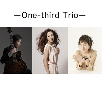 ーOne-third Trioー