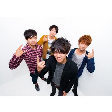 QOOLAND present's 「COME TOGETHER リリースツアー」<br /> ※対バン:CRAZY VODKA TONIC / 愛はズボーン