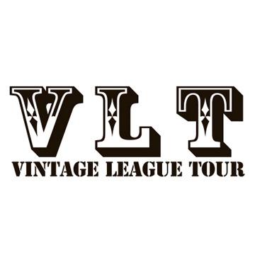 VINTAGE LEAGUE TOUR 2015 初夏