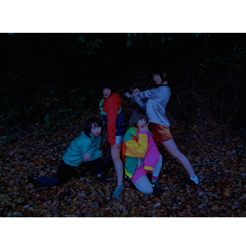 みみみ Vol.6〜幻〜<br /> 出演:密会と耳鳴り/失禁少女