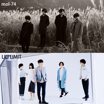 mol-74 × LILI LIMIT presents