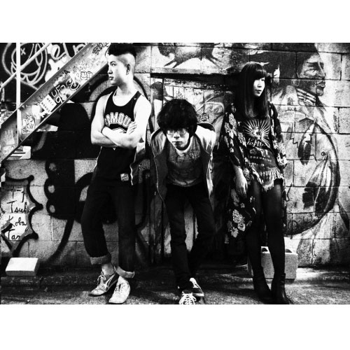 THE LITTLE BLACK Release Tour 「2018年の黒メガネ」