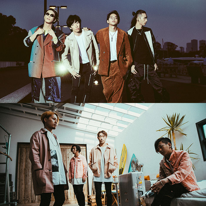 THE ORAL CIGARETTES COUPLING TOUR<br /> 「Tonight the silence kills me with your fire」