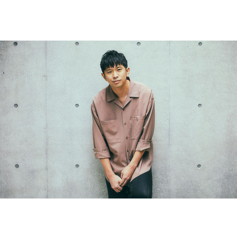 Keishi Tanaka [BREATH RELEASE TOUR]<br /> Guest : ベランダ