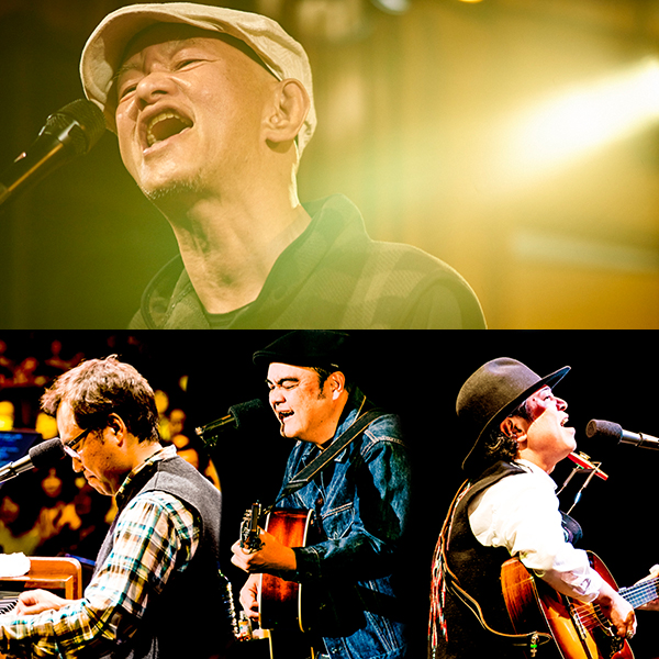 FM COCOLO 25/10 the Encounter SPECIAL<br /> THE MUSIC OF NOTE PREMIUM BLUES NIGHT