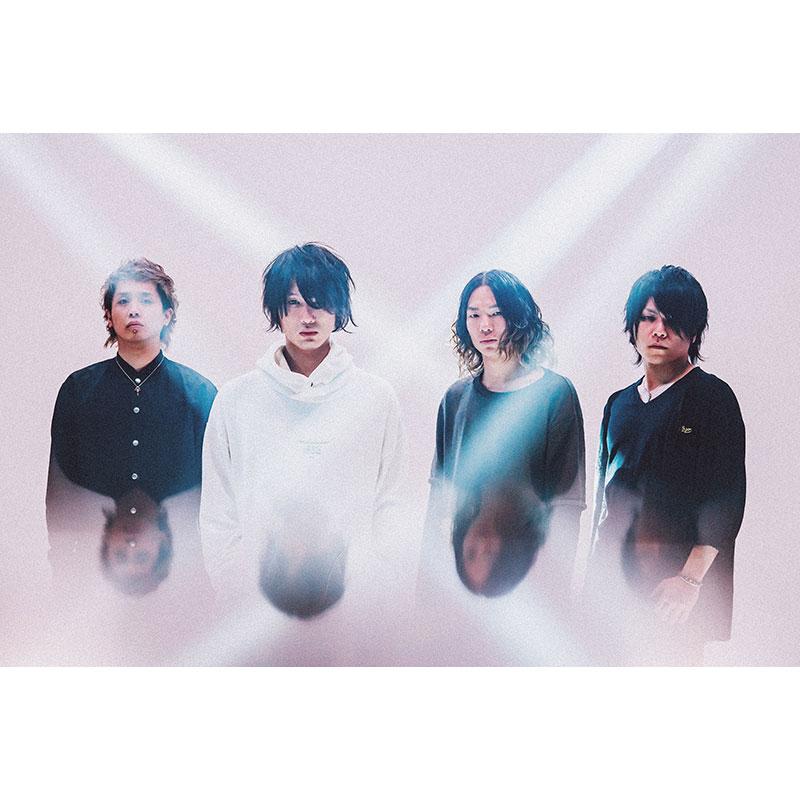 """NoisyCell 2019 Tour """"ReFocus""""<br /> Guest:Paledusk /  シルエ / Azami<font color="""