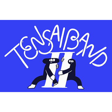 TENSAI BAND II